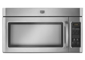 Maytag - MMV1164WS - Displays & Returns