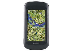 Garmin - MONTANA650T - Hiking GPS