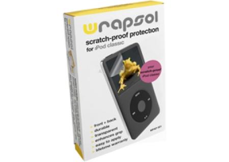 Wrapsol - MPAP001 - iPod Accessories (all)