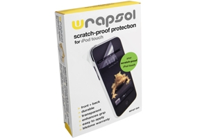 Wrapsol - MPAP004 - iPod Accessories (all)