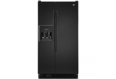 Maytag - MSF25C2EXB - Side-by-Side Refrigerators