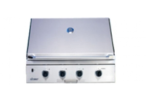 Dacor - OB36/LPS - Liquid Propane Gas Grills