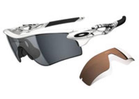 Oakley - OO9181-20 - Sunglasses
