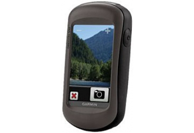 Garmin - OREGON550 - Hiking GPS