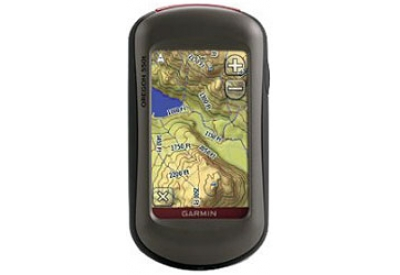 Garmin - OREGON550T - Hiking GPS