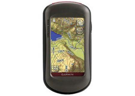 Garmin - OREGON550T - Hiking GPS