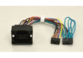 PAC Audio - OSGMLAN44 - Car Harness