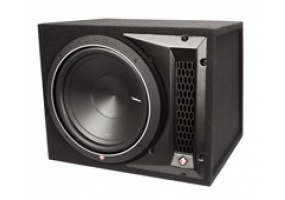 Rockford Fosgate - P1-1X12 - Vehicle Sub Enclosures
