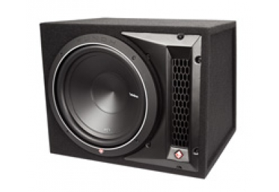 Rockford Fosgate - P1-1X12 - Car Subwoofers