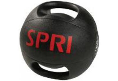 SPRI - PBDG-16R - Weight Training