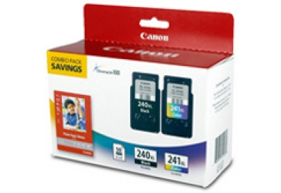 Canon - PG240CL241WP - Printer Ink & Toner
