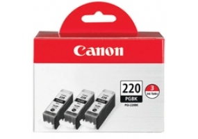 Canon - PGI-220 - Printer Ink & Toner