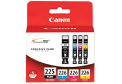 Canon - PGI225CLI226 - Printer Ink & Toner