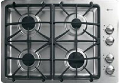 GE - PGP943SETSS - Gas Cooktops