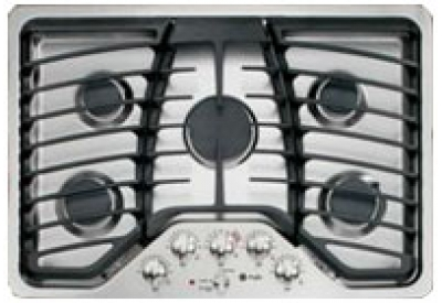 GE - PGP953SETSS - Gas Cooktops