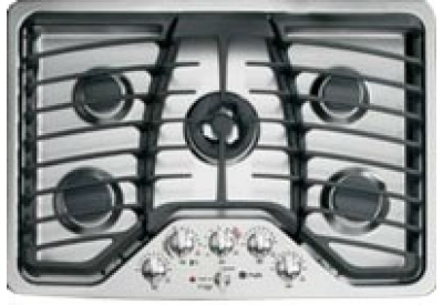 GE - PGP959SETSS - Gas Cooktops