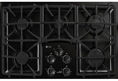 GE - PGP966DETBB - Gas Cooktops