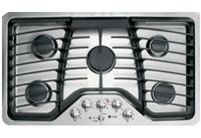 GE - PGP976SETSS - Gas Cooktops
