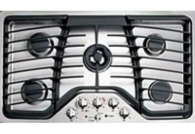 GE - PGP986SETSS - Gas Cooktops