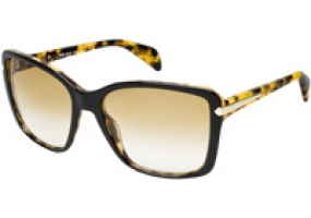 Prada - PR 14PS NAI/9S1 59 - Sunglasses