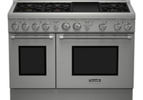 Thermador - PRG486GDH - Free Standing Gas Ranges & Stoves