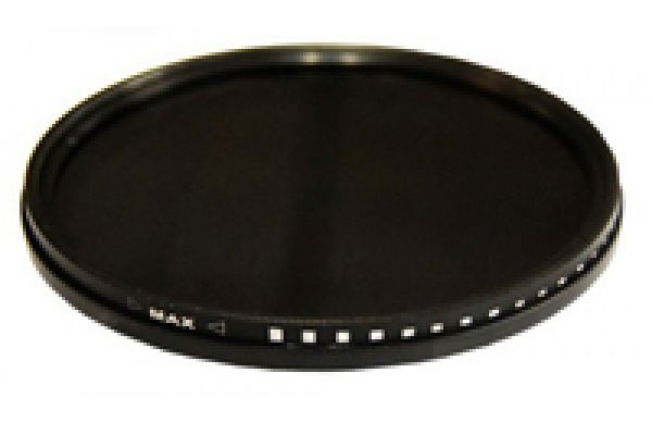 ProMaster 67mm Variable Neutral Density Filter - PRO9552