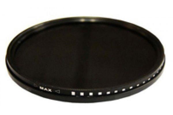 ProMaster 77mm Variable Neutral Density Filter - PRO9566