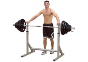 BodySolid DO NOT USE - PSS60X - Home Gyms