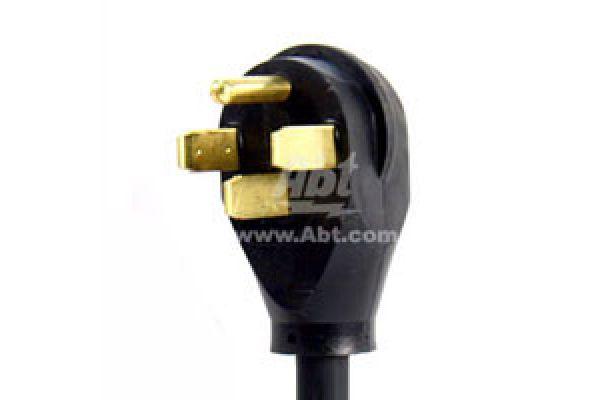 Large image of Whirlpool Universal Electric Range Power Cord - PT400