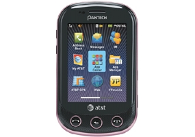 AT&T Wireless - PURSUIT2P - AT&T Cellular Phones