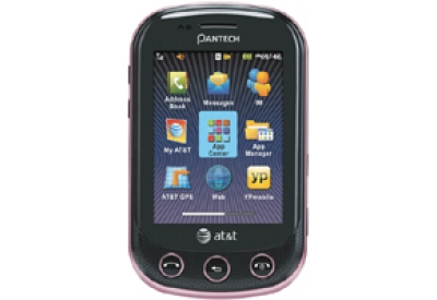 AT&T Wireless - PURSUIT2P - Cell Phones