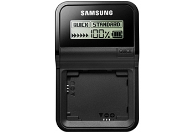 Samsung - QBC1NX01 - Digital Camera Batteries and Chargers