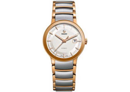 Rado - R30954123 - Womens Watches