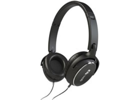 Klipsch - R6 ON-EAR BLK - Headphones