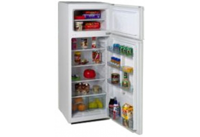 Avanti - RA751WT - Top Freezer Refrigerators