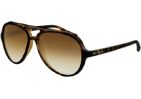 Ray Ban - RB4125 710/51 - Sunglasses