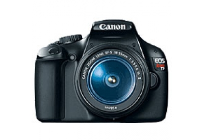 Canon - REBEL T3i - Digital Cameras
