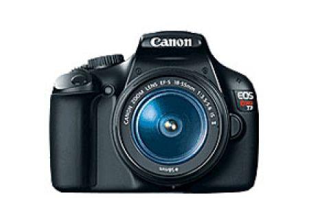 Canon - REBEL T3i - Digital Cameras