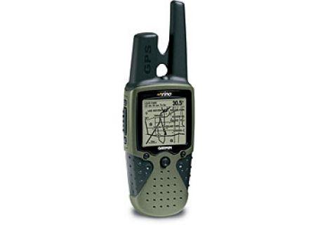 Garmin - RINO120 - Hiking GPS