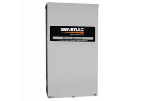 Generac - RTSD200A3 - Power Generators
