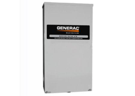 Generac - RTSD200A3 - Generators