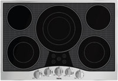 Viking - RVEC330-5BSB - Electric Cooktops