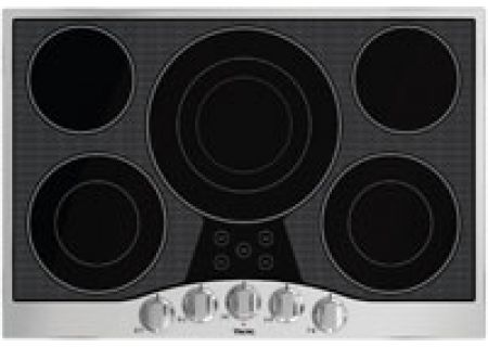 "Viking 30"" Electric Glass Cooktops - RVEC330-5BSB"