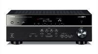 Yamaha 7.2 Channel Network AV Receiver - RX-V575