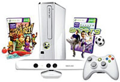 Microsoft - S4G091 - Gaming Consoles