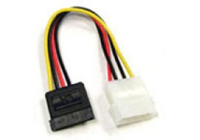 AGI Security - SATA-CABLE - Cables & Connections