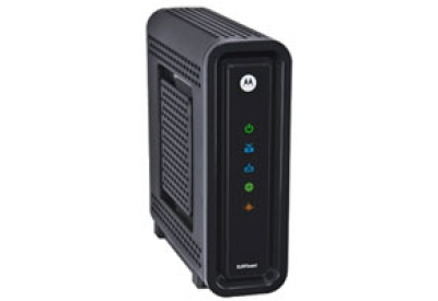 Motorola - SB6121 - Networking & Wireless