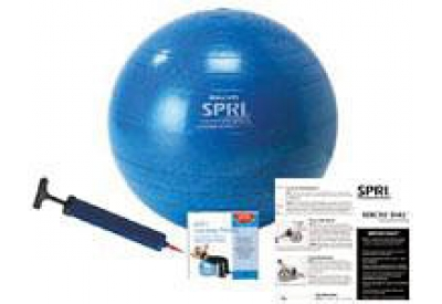 SPRI - SB75VC-PLUS - Workout Accessories