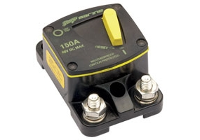 Stinger - SCBM150 - Marine Audio Accessories