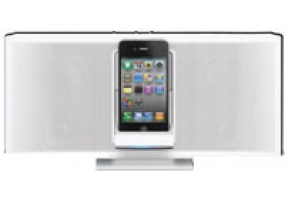 Panasonic - SC-HC05W - iPod Audio Stations